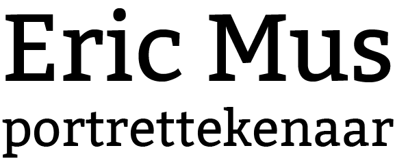 Eric Mus Retina Logo